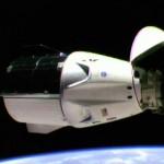 SpaceX запустила новый корабль Dragon к МКС