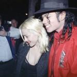 Мадонна внезапно заступилась за Майкла Джексона