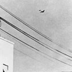 Первый воздушный бой над Тель-Авивом