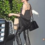 Анджелина Джоли весит всего 42 килограмма (фото)