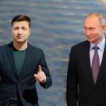 В Администрации президента допустили возможность переговоров с Путиным