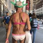 Осторожно, слишком модно: проект о самых эпатажных жителях Нью-Йорка