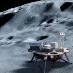 NASA выбрало частные компании для полетов на Луну