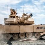 Новый танк Абрамс: машина получилась практически неуязвимой (видео)