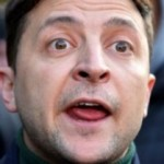 Президент Зеленский повторил глупость Олега Царева на официальном уровне