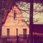 Дом, в котором снимали «сватов», полностью сожгли за неделю до съемок
