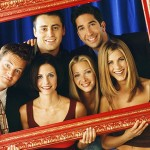 Дженнифер Энистон согласна на продолжение сериала «Друзья»
