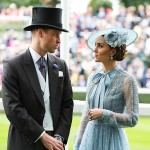 Кортеж Кейт Мидллтон и принца Уильяма сбил 83-летнюю англичанку