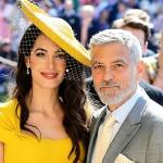 Джордж и Амаль Клуни пригласили Барака и Мишель Обаму в гости на озеро