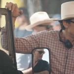 Появились первые кадры со съемок нового фильма о Джеймсе Бонде с Дэниелом Крейгом