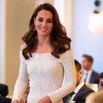 Кейт Миддлтон заподозрили вчетвертой беременности