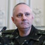 Об оптимизации количества воинских частей в ВСУ имени Хомчака — что сократят