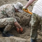 В горах Румынии археологи нашли сокровища Великой Империи
