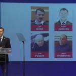 Нидерланды объявили об уголовном преследовании Игоря Гиркина (Стрелкова) по делу MH17