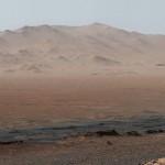 НАСА — на Марсе вероятно есть жизнь