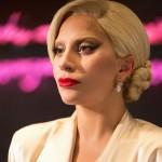 Леди Гага целовалась на сцене с женатым мужчиной
