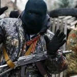 Боевики обстреляли украинских военных под Горловкой