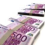 Греция хочет получить от Германии 320 млрд евро репараций