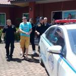 В Таиланде поймали знаменитого мошенника, выдававшего себя за Джорджа Клуни