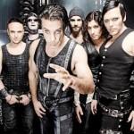 Rammstein взорвал чарты в 14 странах