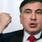 Саакашвили обижен на Порошенка