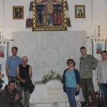 Нашли захоронение тела Богдана Хмельницкого