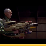 Энтузиасты разработали полностью рабочую версию пушки из «Пятого элемента» (видео)