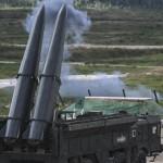 Сеул заявил о схожести с «Искандерами» запущенных Северной Кореей ракет