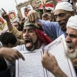 В арабском мире падает религиозность