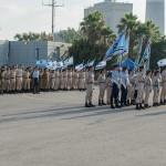 ВВС ЦАХАЛа прощается со своей первой базой