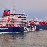 Версия: к захвату иранцами британского танкера может быть причастна Россия