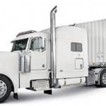 Amazon придумал перевозить гигантские объемы данных грузовиком