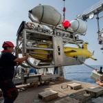 Во Франции нашли пропавшую полвека назад подводную лодку