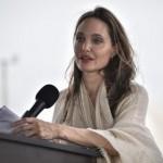 Анджелина Джоли потеряла сознание во время выступления