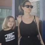 Анджелина Джоли победила онкологию — СМИ