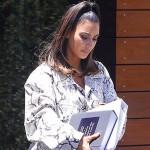 Ким Кардашьян решила стать юристом