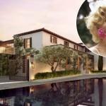 Любимый особняк Мэрилин Монро выставлен на продажу за  огромные деньги (фото)