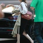 «Я заберу у него все» — Анджелина Джоли снова подает в суд на Брэда Питта