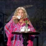 Певица Барбра Стрейзанд рассказала правду о романе с принцем Чарльзом