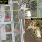 Причина помех GPS в Израиле — гигантская российская глушилка