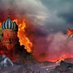 Известный пророк 20 века Финк*: «Россия рухнет, как карточный домик, а Москва взорвется»