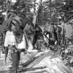 Тайна перевала Дятлова — манси внезапно бросили свой лагерь незадолго до гибели туристов
