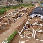 Нашли первое поселение евреев, которому 10 000 лет!