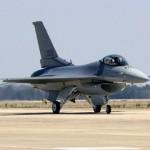 Болгария заменяет российские Миг-29 на американские истребители F-16