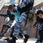 Австрийские СМИ: Кремль провоцирует собственный Майдан