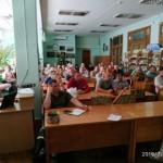 В Николаеве ветеранами АТО создан штаб противодействия пророссийскому реваншу
