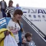 Россияне массово уезжают в Израиль