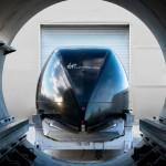 Первый Hyperloop строят в Саудовской Аравии