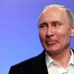 Алмазы, бункер на Афоне и убийство в ЦАР: Рабинович опубликовал первую порцию компромата на Путина