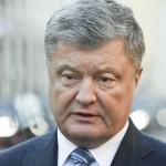 Порошенко — «люстрацией» Зеленский расставляет у власти марионеток Кремля